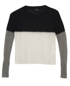 Slouchy Dull Jumper